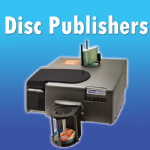 Disc Publishers